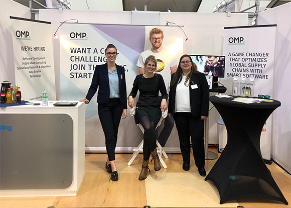 Job Fairs Germany